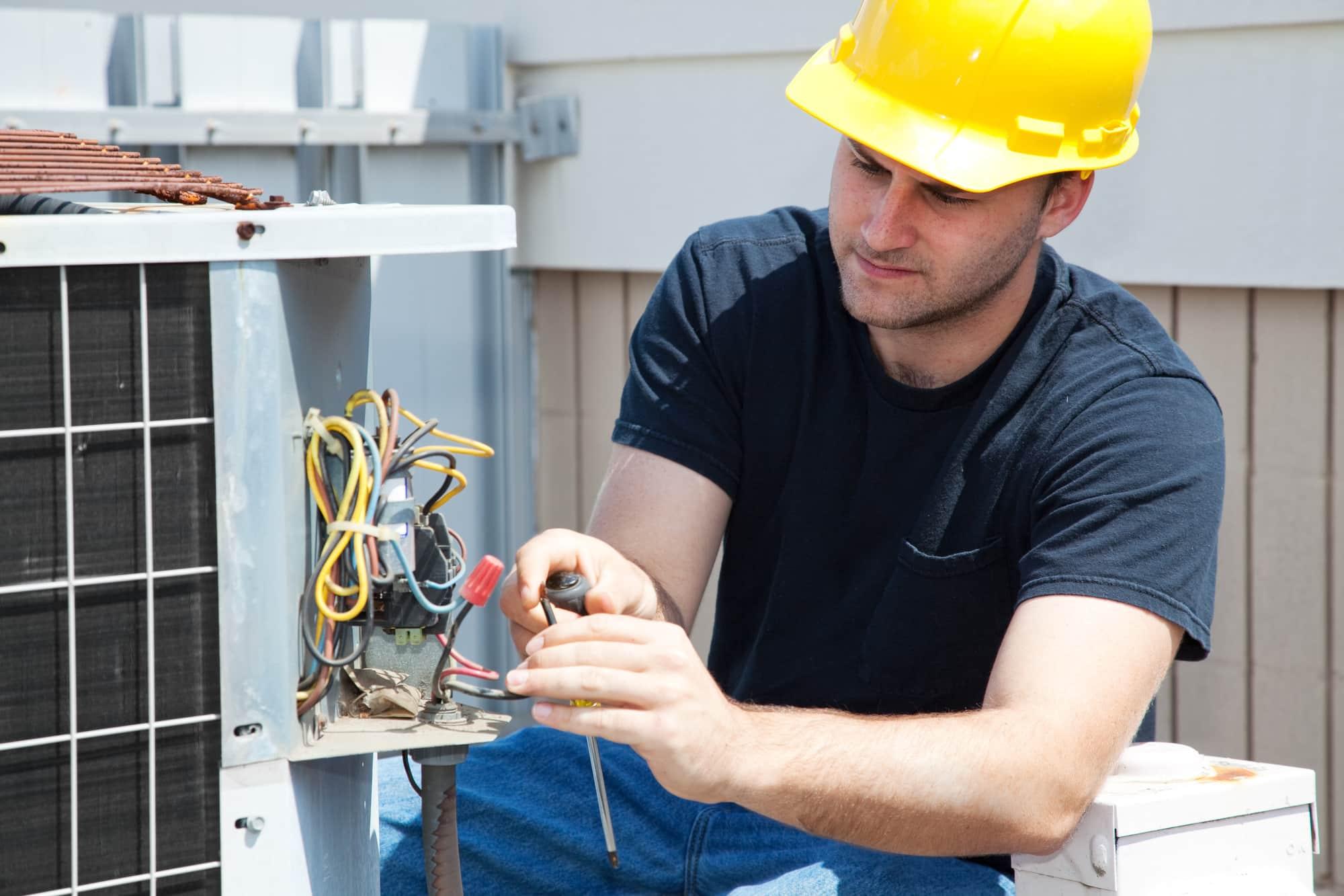 local HVAC repair